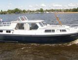Blauwe Handkruiser 1170, Motoryacht Blauwe Handkruiser 1170 Zu verkaufen durch Jachtmakelaardij Wolfrat