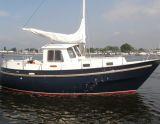 Moody Skipper 28 MS, Motorsailor Moody Skipper 28 MS for sale by Jachtmakelaardij Wolfrat