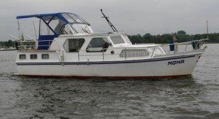 Waterman Kruiser, Bateau à moteur Waterman Kruiser te koop bij Jachtmakelaardij Wolfrat