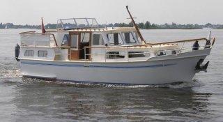 Pedro 33, Motoryacht Pedro 33 te koop bij Jachtmakelaardij Wolfrat