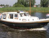 Ijlstervlet 880 OK, Motoryacht Ijlstervlet 880 OK in vendita da Jachtmakelaardij Wolfrat