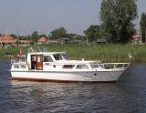 De Ruiterkruiser 10.50, Motoryacht De Ruiterkruiser 10.50 in vendita da Jachtmakelaardij Wolfrat