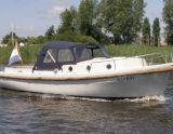 ONJ 770 Werkboot, Sloep ONJ 770 Werkboot hirdető:  Jachtmakelaardij Wolfrat