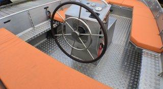 G-Boats 696 Classic, Schlup G-Boats 696 Classic te koop bij Jachtmakelaardij Wolfrat