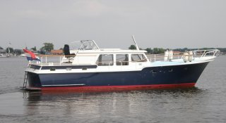Kompier Kruiser, Motoryacht Kompier Kruiser te koop bij Jachtmakelaardij Wolfrat
