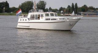 Type PEDRO 12.40, Motorjacht Type PEDRO 12.40 te koop bij Jachtmakelaardij Wolfrat