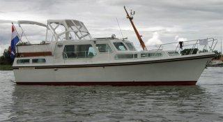 Neptunus 107, Motorjacht Neptunus 107 te koop bij Jachtmakelaardij Wolfrat