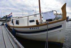 Menorquin 36, Annexe Menorquin 36 for sale by Jachtmakelaardij Wolfrat