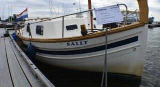 Menorquin 36, Sloep Menorquin 36 te koop bij Jachtmakelaardij Wolfrat