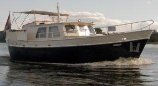 Verrie Kotter, Motoryacht Verrie Kotter te koop bij Jachtmakelaardij Wolfrat