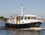 Crown Trawler, Motoryacht Crown Trawler Zu verkaufen durch Jachtmakelaardij Wolfrat