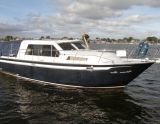 Shogun 33 OK, Motor Yacht Shogun 33 OK for sale by Jachtmakelaardij Wolfrat