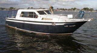 Shogun 33 OK, Motoryacht Shogun 33 OK te koop bij Jachtmakelaardij Wolfrat