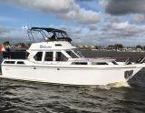 Condor 107 Flybridge, Motor Yacht Condor 107 Flybridge for sale by Jachtmakelaardij Wolfrat
