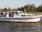 Stalen Motorkruiser 1030 GSAK, Motor Yacht Stalen Motorkruiser 1030 GSAK for sale by Jachtmakelaardij Wolfrat