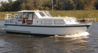 Hooveld 950 GSAK, Motorjacht Hooveld 950 GSAK te koop bij Jachtmakelaardij Wolfrat