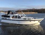Valkkruiser 12.50, Motor Yacht Valkkruiser 12.50 til salg af  Jachtmakelaardij Wolfrat