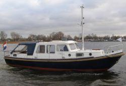 Dolman Vlet 1100 Okak, Motoryacht Dolman Vlet 1100 Okak for sale by Jachtmakelaardij Wolfrat