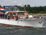 Super Van Craft 1160 AK, Motor Yacht Super Van Craft 1160 AK for sale by Jachtmakelaardij Wolfrat