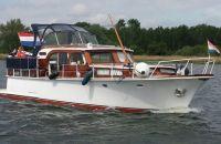 Super Van Craft 1160 AK, Motorjacht
