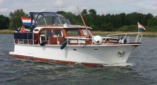 Super Van Craft 1160 AK, Motoryacht Super Van Craft 1160 AK te koop bij Jachtmakelaardij Wolfrat