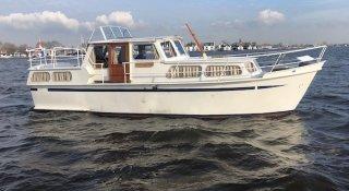 Pedro 950, Motoryacht Pedro 950 te koop bij Jachtmakelaardij Wolfrat