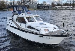 Succes 980 Ultra, Motor Yacht Succes 980 Ultra for sale by Jachtmakelaardij Wolfrat