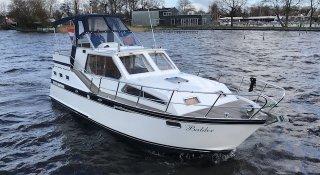 Succes 980 Ultra, Motoryacht Succes 980 Ultra te koop bij Jachtmakelaardij Wolfrat