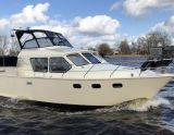 Merenpoort 1100, Motoryacht Merenpoort 1100 Zu verkaufen durch Jachtmakelaardij Wolfrat