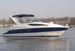 Bayliner 285, Speedboat und Cruiser Bayliner 285 for sale by Jachtmakelaardij Wolfrat