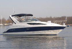Bayliner 285, Speedboat und Cruiser Bayliner 285 for sale by Jachtmakelaardij Wolfrat