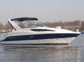 Bayliner 285, Barca sportiva Bayliner 285in vendita daJachtmakelaardij Wolfrat
