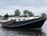Baarda Zeegrundel, Motoryacht Baarda Zeegrundel Zu verkaufen durch Jachtmakelaardij Wolfrat