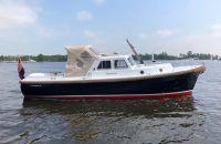 ONJ 760 Loodsboot, Motorjacht