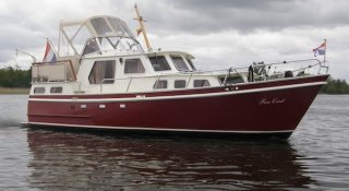 Curtevenne 950, Motoryacht Curtevenne 950 te koop bij Jachtmakelaardij Wolfrat
