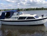 Nidelv 24, Motorjacht Nidelv 24 de vânzare Jachtmakelaardij Wolfrat