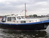 Gillissen Stevenvlet 1100 OK, Motor Yacht Gillissen Stevenvlet 1100 OK for sale by Jachtmakelaardij Wolfrat