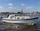 LM27 Ex Motorsailer, Motor Yacht LM27 Ex Motorsailer for sale by Jachtmakelaardij Wolfrat