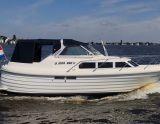 Joda 850 TC, Motor Yacht Joda 850 TC for sale by Jachtmakelaardij Wolfrat