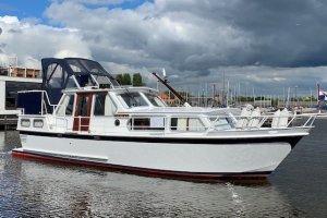 Hooveld 1030, Motorjacht  - Loosdrecht Yachting