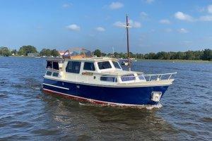 Curtevenne 925 GS, Motorjacht  - Loosdrecht Yachting