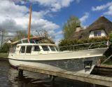 Gillissen Kotter 10.70, Bateau à moteur Gillissen Kotter 10.70 à vendre par Motorboatworld Noord & Zuid