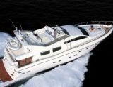 Posillipo Techema 70, Bateau à moteur Posillipo Techema 70 à vendre par Motorboatworld Noord & Zuid