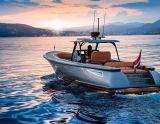 Wajer 38S, Bateau à moteur open Wajer 38S à vendre par Ocean's 500
