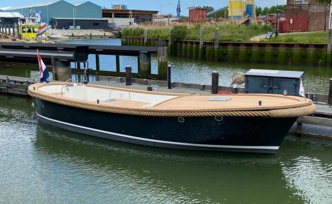 Custom Build Sloep - Reddingssloep Colin Archer Design, Tender for sale by Ocean's 500