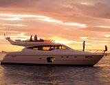 Ferretti 592, Motor Yacht Ferretti 592 til salg af  Ocean's 500