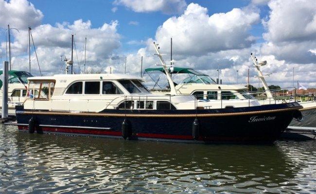 Linssen 470 Sedan, Motor Yacht for sale by Ocean's 500