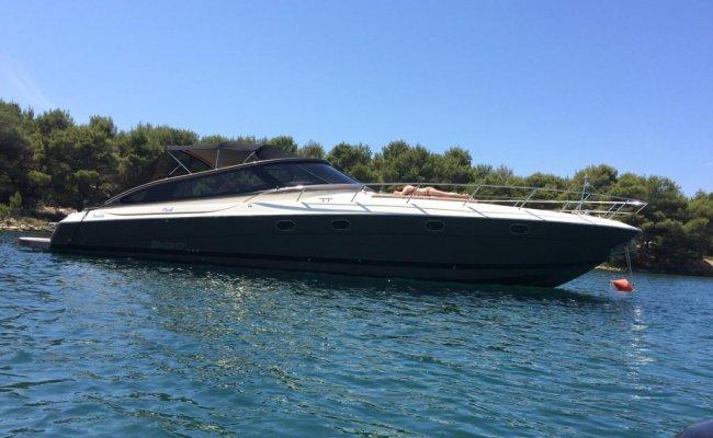BAIA 48 Flash, Motor Yacht for sale by Ocean's 500