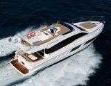 Majesty 48, Bateau à moteur Majesty 48 à vendre par Ocean's 500