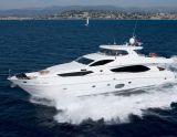 Majesty 101, Superyacht à moteur Majesty 101 à vendre par Ocean's 500